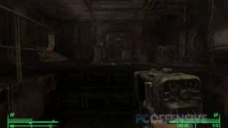 fallout 3 how to find the science bobblehead location