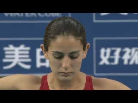 FINA Diving World Series Platform 10m Women Beijing 2012