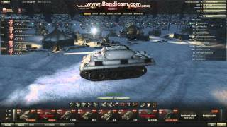 World of Tanks Panther M10 Premium Medium Tank Review 8.10