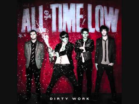 Do You Want Me (Dead?) -All Time Low