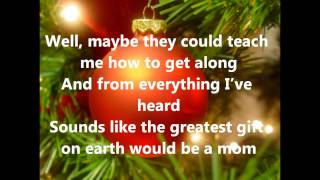 All I Really Want (For Christmas) - Steven Curtis Chapman