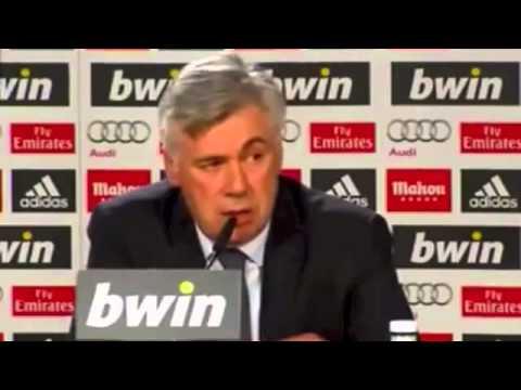 Amazing ! Carlo Ancelotti confirms Zinedine Zidane as his assistant coach