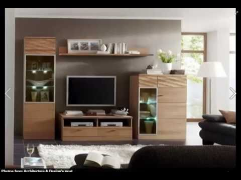 Best TV Showcase designing