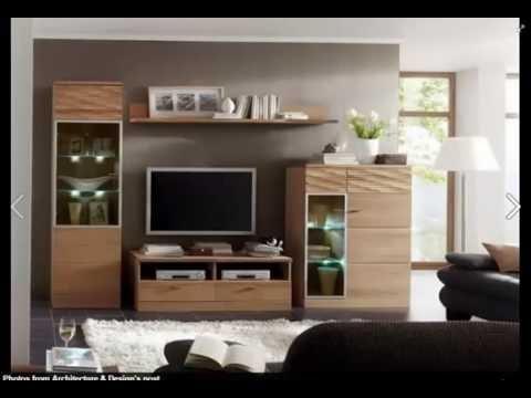 Best TV Showcase designing  YouTube
