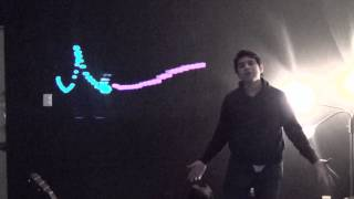 Repeat youtube video Movimientos Kinect Synapse QC.mov