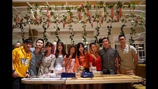 Belated Christmas 2018 and New Year 2019 with The Suryanto Family (SECRET SANTA)