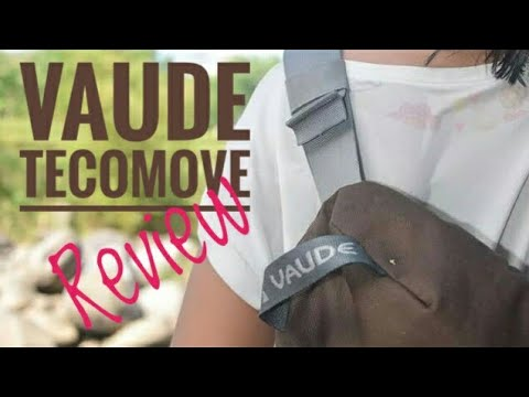 Review VAUDE Tecomove