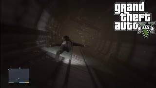 【GTA V】 Exploration épave de l