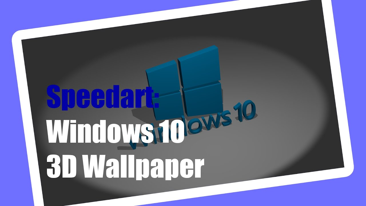 windows 10 3d - photo #34