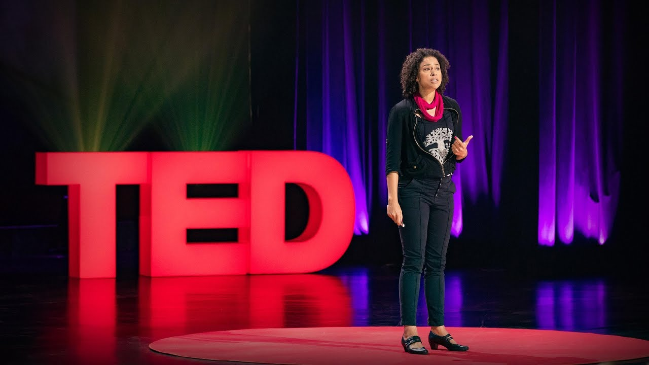 What a world without prisons could look like | Deanna Van Buren ...