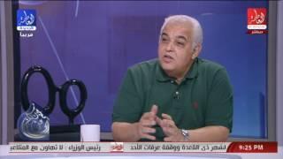 """فيديو.. نصر علام: انهيار """"سد النهضة"""" يقتل 2 مليون مصر"""
