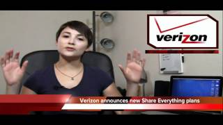 iOS 6 features only for new devices; Galaxy S III review; Verizon's shared data plans and more!