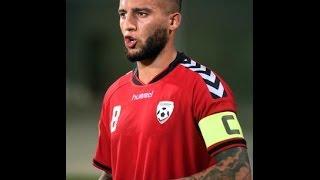 Faysal Shayesteh . All Goals  . Afghanistan. 2014-2015 HD