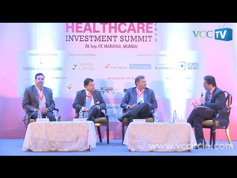 Healthcare Investment Summit 2013: Scaling-up and ...