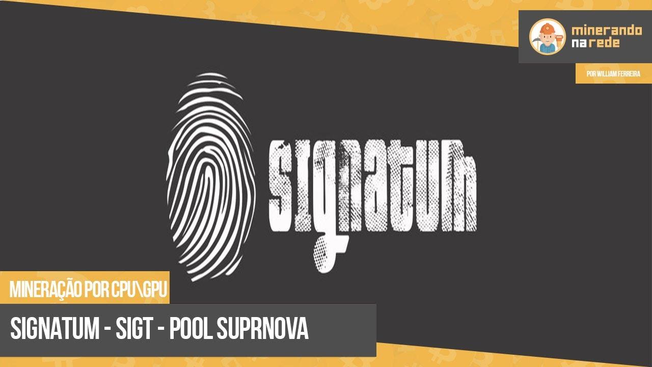 How To Connect 8 Gpus For Mining Cpu Mine Signatum Pool – Superate