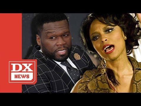 50 Cent Sued By Singer Teairra Mari For Revenge Porn Instagram Post