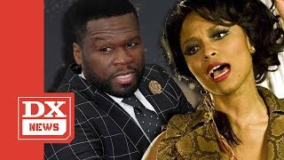 50 Cent Sued By Singer Teairra Mari For Revenge Porn Instagram Post