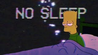 NO SLEEP 3