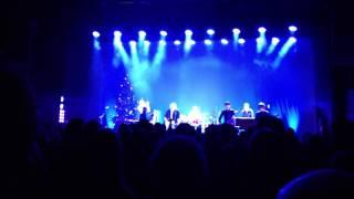 Ulf Lundell - Folket Bygger Landet (Live Lisebergshallen 121222)