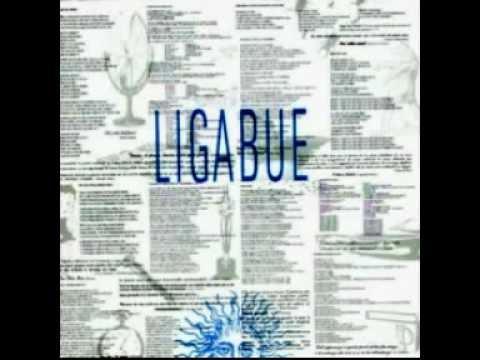 Ligabue - Piccola Stella Senza Cielo (Ligabue - 1991)