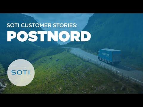 SOTI Case Study Series – PostNord