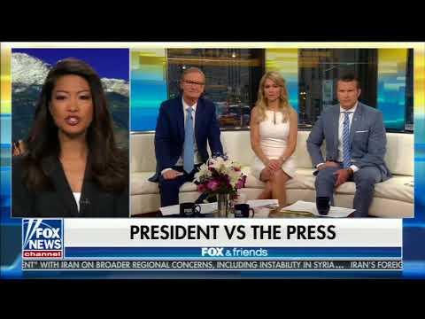 MICHELLE MALKIN FULL ONE-ON-ONE INTERVIEW ON FOX & FRIENDS | FOX NEWS (4/25/2018)
