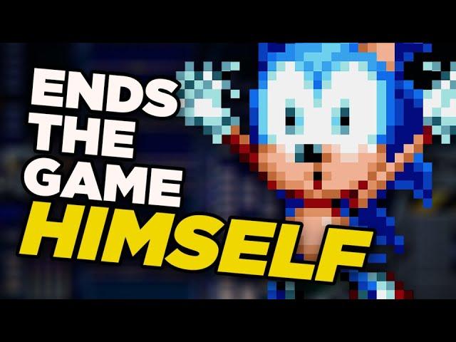 Das beste SECRET Game Over Screen aller Zeiten + video