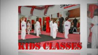 SWEATBOX Balmain - Kids Classes Highlights