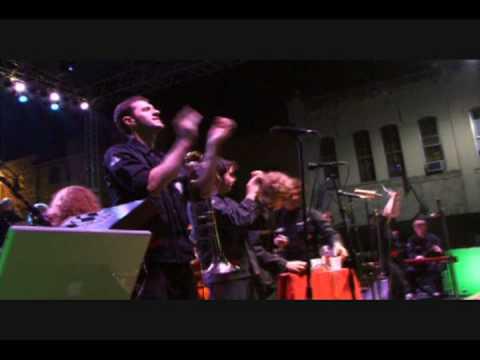 Norman Music Festival 2008 -- Official Recap