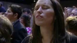 "Benny Hinn Sings ""You are Beautiful"" & ""Glory to the Lamb"""