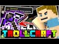 Minecraft | ACHIEVEMENTS AND BETTER TOOLS!! | TROLL CRAFT