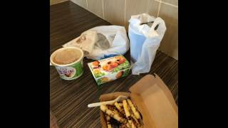 [今天吃什麼]台南 丹丹漢堡