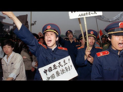 The Hidden Truth of Tiananmen Square | China Uncensored von YouTube · HD · Dauer:  8 Minuten 8 Sekunden  · 99.000+ Aufrufe · hochgeladen am 05.06.2017 · hochgeladen von China Uncensored