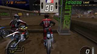 MTX MOTOTRAX GAME PLAY.