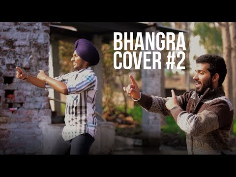 Sher Marna and Radio | Bhangra Dance Cover