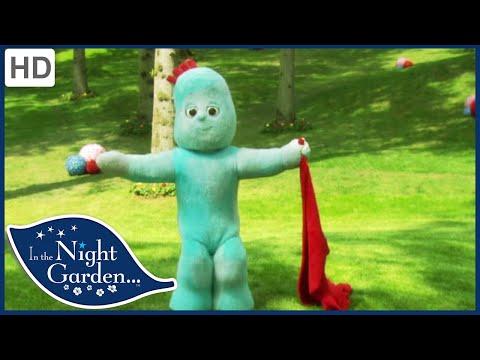 In the Night Garden Season  Compilation - Full Episode | Cartoons for Children