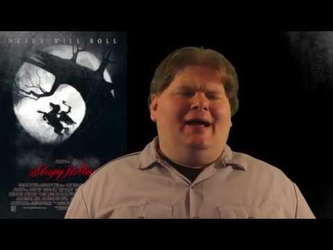 Sleepy Hollow (1999) Movie Review