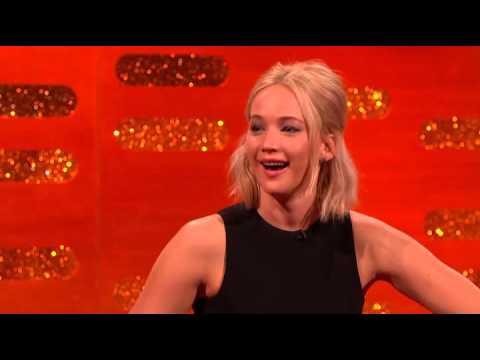 The Graham Norton Show S18E13 Jennifer Lawrence, Eddie Redmayne, Will Ferrell, Mark Wahlberg