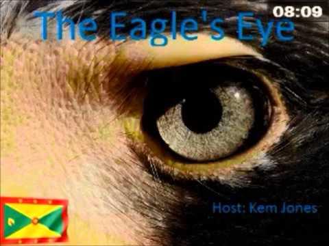 Grenada radio station interview pt 1