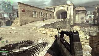 Call of Duty: Modern Warfare 3 - Team Deathmatch on Seatown - 22:3