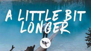 Pilton & Ennex - a little bit longer (Lyrics)