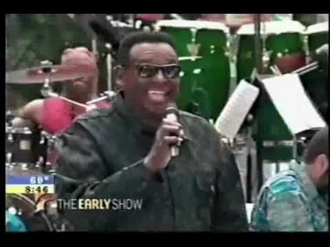 Luther Vandross - Never Too Much Live