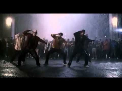 Step Up 2 - Final Rain Dance (High Quality)