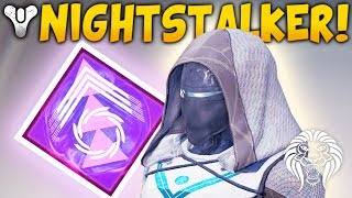 DESTINY 2 NEWS! Nightstalker Teased, Rasputin Level, Mystery Exotic, Ripped Light & Arcstrider