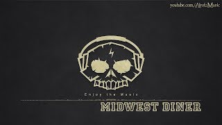 midwest diner by christian nanzell -