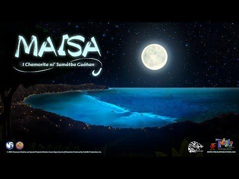 Maisa: I Chamorita ni' sumåtba Guåhan (Chamoru language version)
