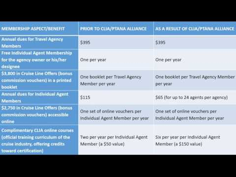 2017 01 04 16 00 CLIA PTANA How to Benefit from Our New Alliance