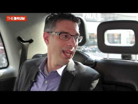 Hail The Drum: Fast Company editor-in-chief Bob Safian