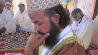 Faiz-e-Hashmi - Baba Saeen Urs Mubarak 2014 - Part-1