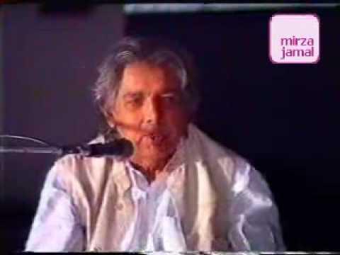 Kaifi Azmi - Zikre Haq Itna Mukhtasar Bhi NahiN
